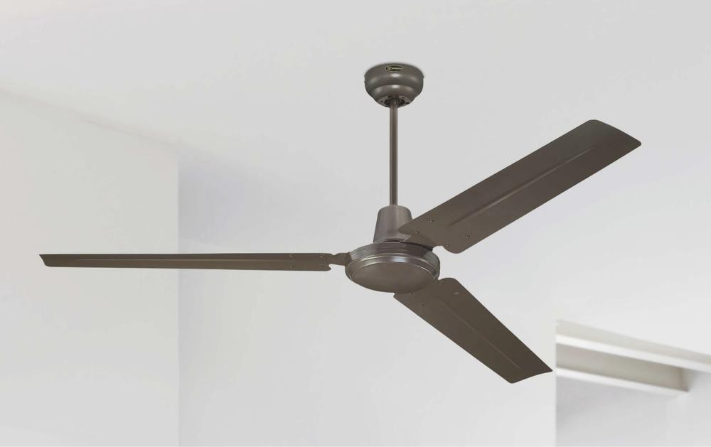 Industrial Fan Switch : Westinghouse ceiling fan industrial espresso cm
